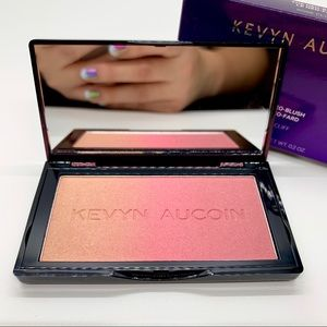 Kevyn Aucoin Neo Blush Rose Cliff